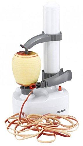 Elektrischer Obst- und Gemüseschäler Apfelschäler Melissa 16310174