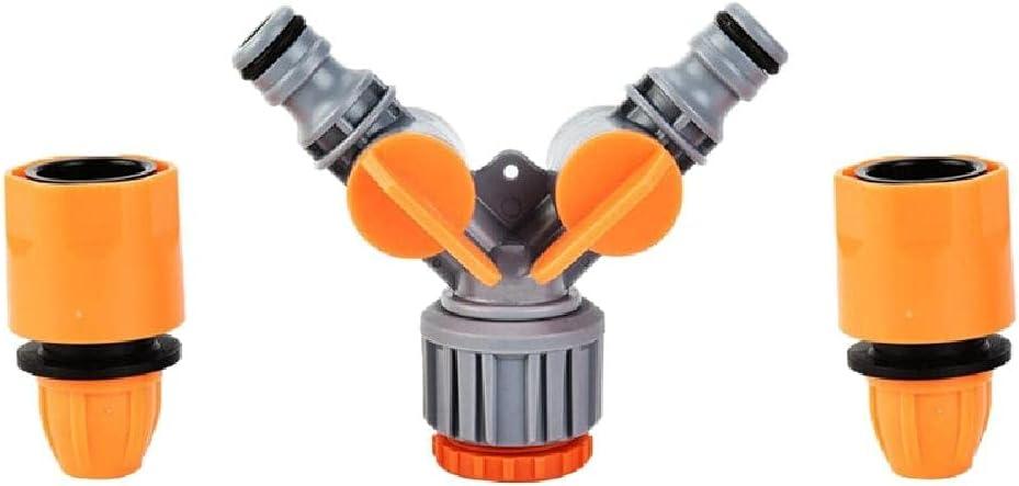 3 Way Tap Connector Water Cheap Splitter 2