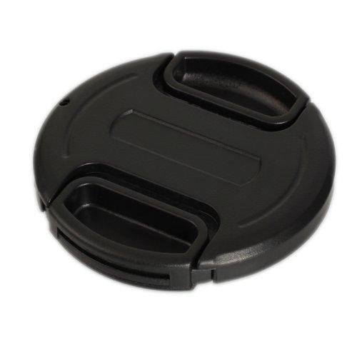 Ares fotográfico Tapa de objetivo de 67mm Lens Cap para Nikon AF-S DX Nikkor 18–105mm 1: 3,5–5,6G ED VR: 67mm