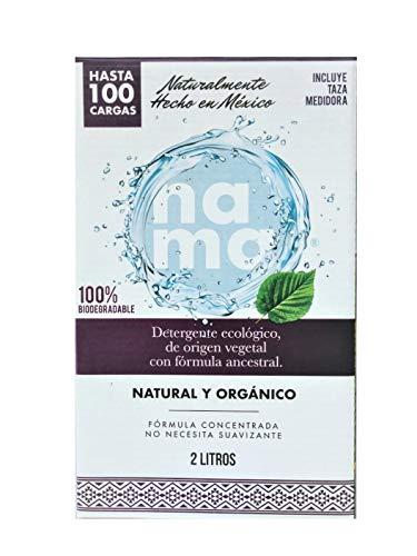 Jabón Ecológico  marca NAMA