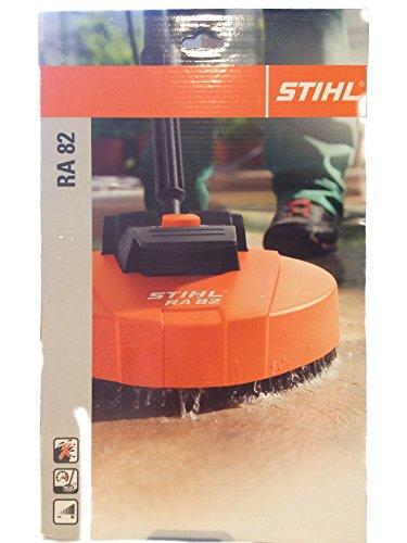 Stihl hidrolimpiadora (RA 82para RE 88–Re 129Plus