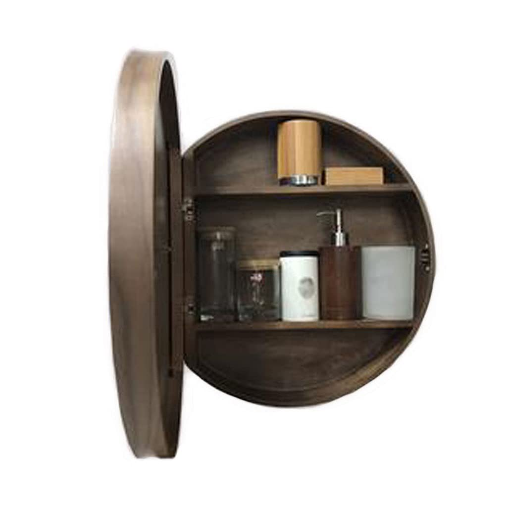 Beauty mirror Round Bathroom Cabinet Wall Ranking TOP15 Stora Factory outlet Mirror