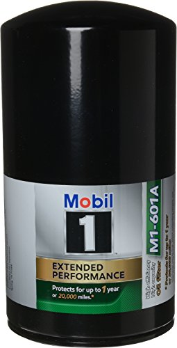 Mobil 1 M1-601A Extended Performance Oil Filter