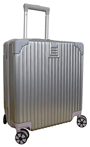 Maleta ligera de tamaño de cabina rígida para equipaje de mano