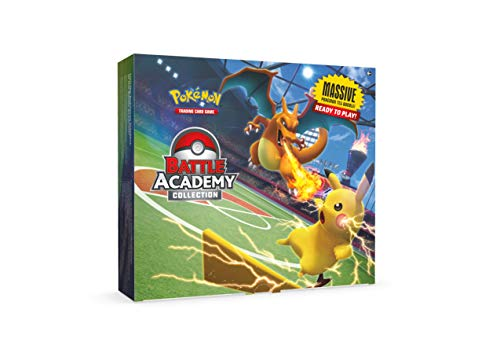 Pokemon Trading Card Game: Battle Academy Bundle