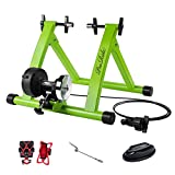 ProRide Indoor Bike Trainer Stand Bicycle Exercise Magnetic Stand...