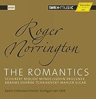 Roger Norrington: The Romantics