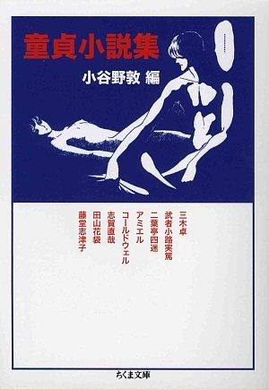 童貞小説集 (ちくま文庫)