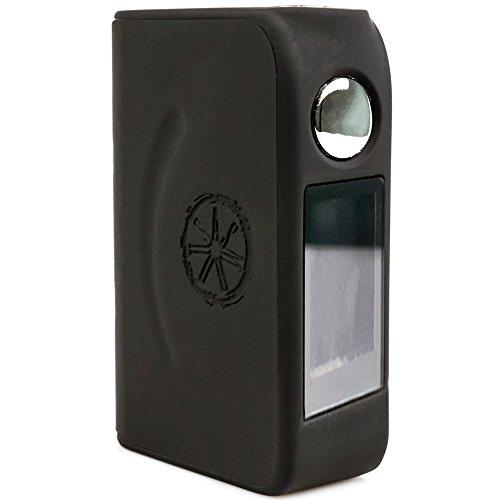 NEW ASMODUS Minikin Reborn 168W Box Mod (Black)