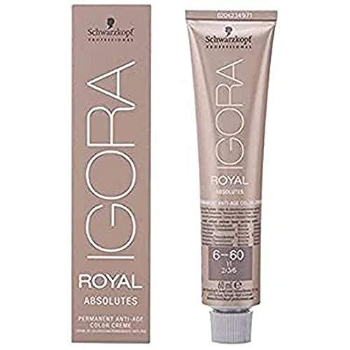Igora Royal Absolutes 6-60 60 Ml