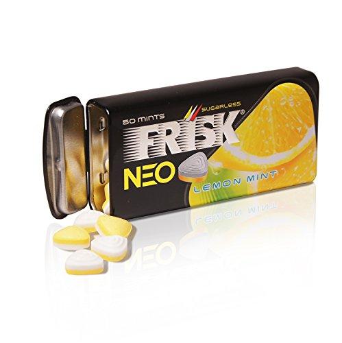 フリスク ネオ レモンミント 9個
