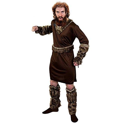 Disfraz de hombre medieval para adulto I Love Fancy Dress ILFD4580M