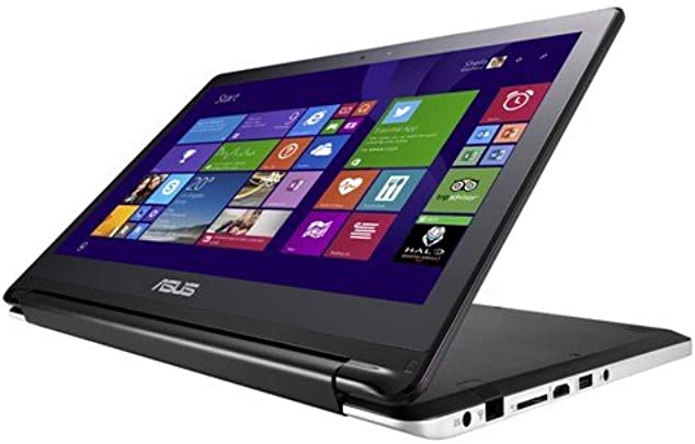 Asus Transformer Book Flip TP500LA-DN041H nbsp  39 6 cm  15 6 Zoll  Convertible Laptop  Intel Core i5 4210U  1 7GHz  GB RAM  1000 GB HDD 24 GB SSD  Intel HD  Touchscreen  Windows 8  silber
