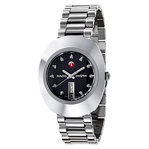 Rado Original Men's reloj automático R12408614