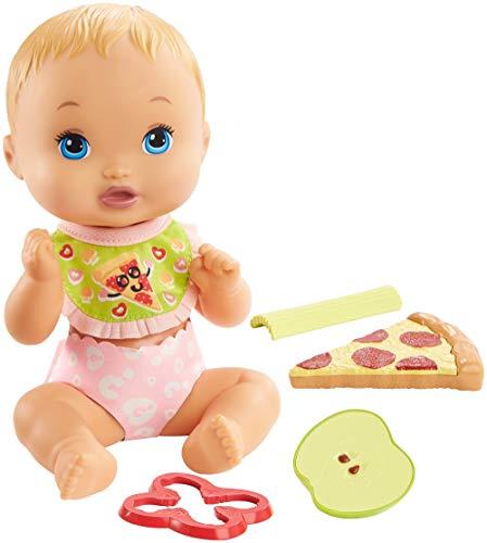 muñeca nesy fabricante Comiditas Sorpresa Little Mommy Wonder Nursery
