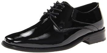 Giorgio Brutini Men s Fallon 17588 Tuxedo Oxford,Black,9.5 M US