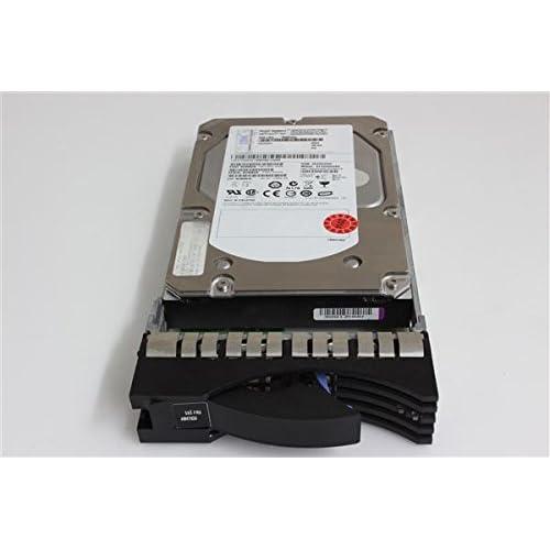 'IBM 46M7030–Hard disk interno da 450GB, 3.5, SAS, 15.000rpm)
