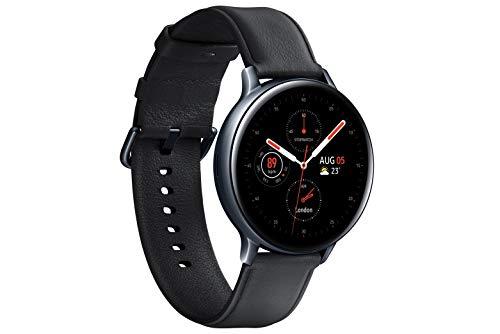 Galaxy Watch Active 2 Lte 44Mm SAMSUNG Preto