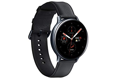 Galaxy Watch Active 2 Lte 44Mm SAMSUNG Preto