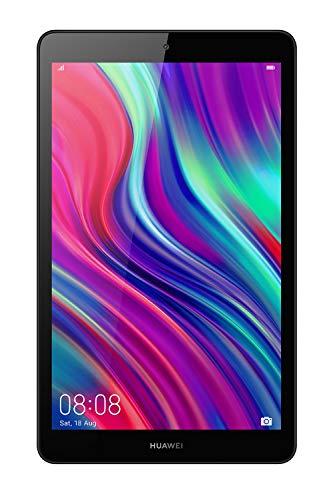HUAWEI MediaPad M5 lite 8 タブレット 8.0インチ LTEモデル RAM4GB/ROM64GB スペースグレー 【日本正規代...