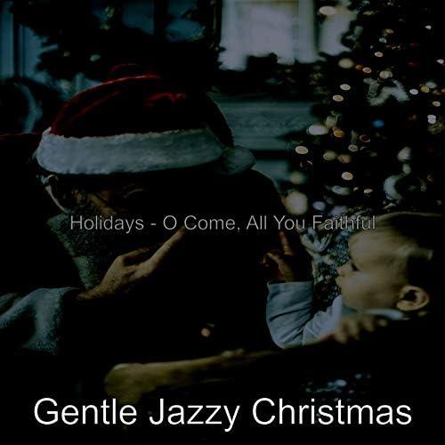 Gentle Jazzy Christmas