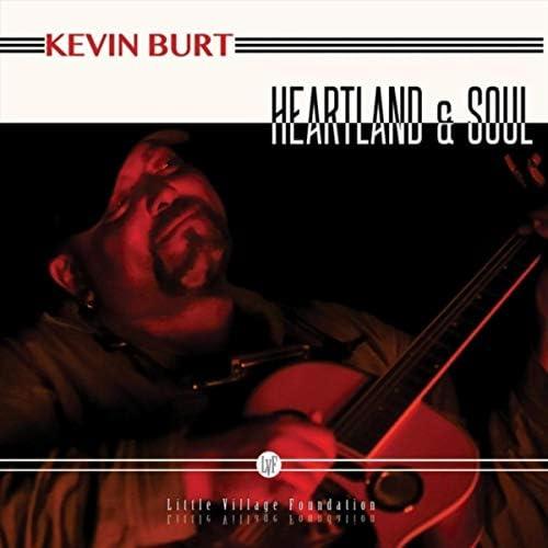 Kevin Burt