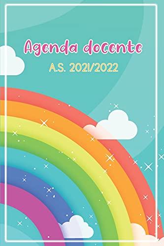 AGENDA DOCENTE: Agenda Giornaliera per Insegnanti della Scuola Primaria Anno Scolastico 2021/2022