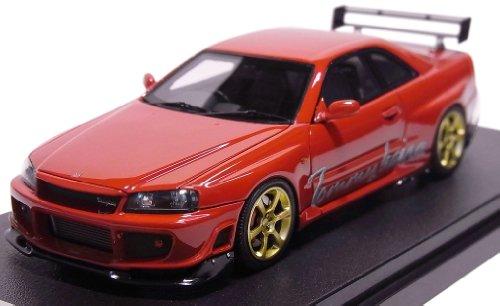 Tommykaira R (R34) (Red)