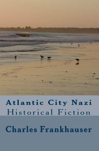 Book: Atlantic City Nazi by Charles Frankhauser