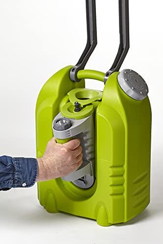 aqua2go GD86 Hochdruckreiniger 20 Liter - 5