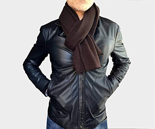 sciarpa 100% cashmere uomo, sciarpa uomo, sciarpe cachemire uomo, sciarpe uomo, cashmere uomo, cachemire per uomo