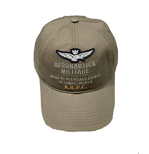 Aeronáutica Militar Gorra Heritage 07226 verde militare Talla única