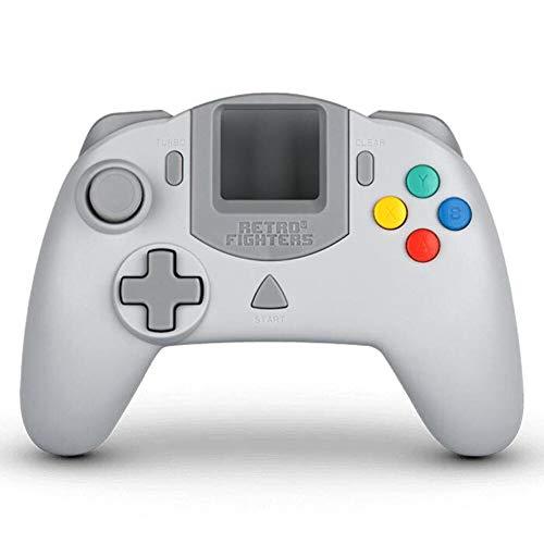RETRO FIGHTERS / StrikerDC Dreamcast 専用 コントローラ ドリームキャスト