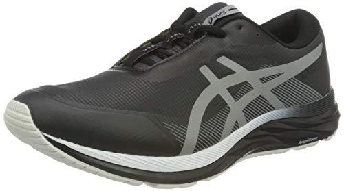 ASICS Gel-Excite 7 AWL, Zapatillas de Running Hombre, Gris grisáceo Pure Silver, 49 EU