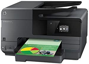 HP Officejet Pro 8610 e-All-in-One - multifunction printer ( color )