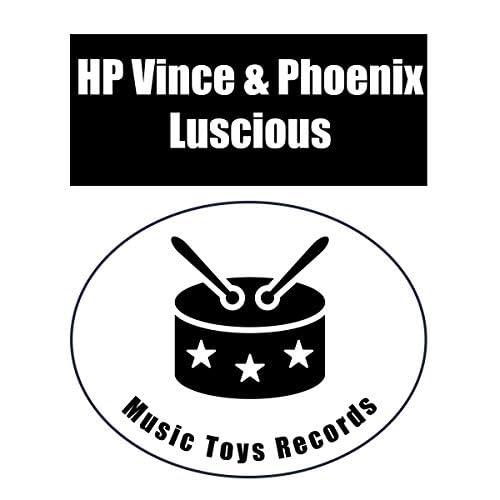 HP Vince & phoenix