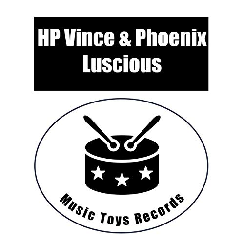 Luscious (Original Mix)