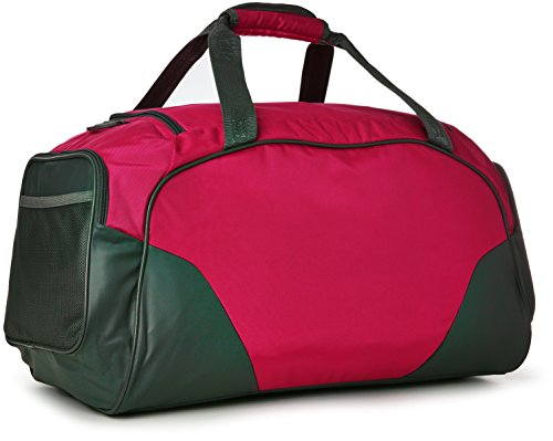 Under Armour Undeniable Duffle 3.0, Tropic Pink - 2