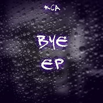 Bye EP