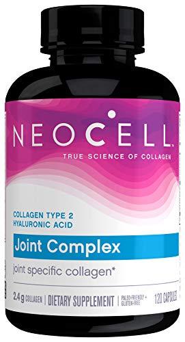 NeoCell, collagene Complesso misto contenenti HA, di tipo 2, 120 capsule