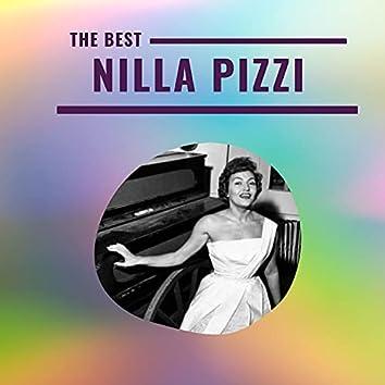 Nilla Pizzi - The Best