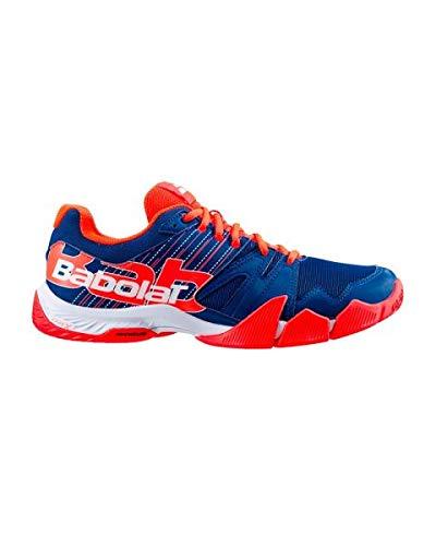 Babolat PULSA Azul Rojo 30S20689 4071