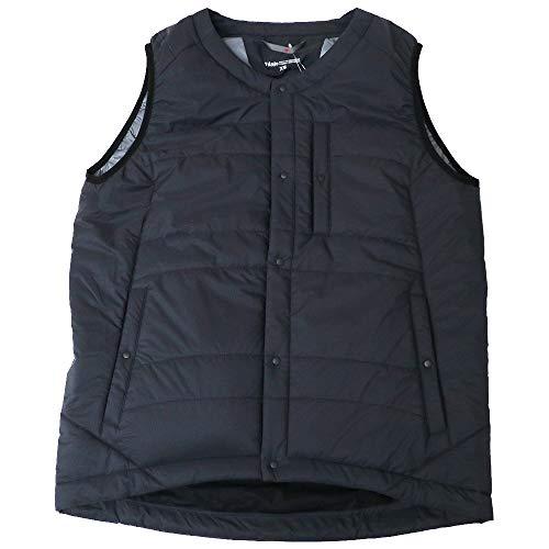 (ティラック) Tilak-Poutnik『PYGMY Vest』(Black/carbon-button)【日本正規取扱店】 (Black/carbon-button...