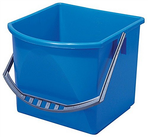 Preisvergleich Produktbild Eimer 17l blau f.472060-063