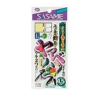 ささめ針(SASAME) W-903 ヤマベ・ハエ 2.5 0.4