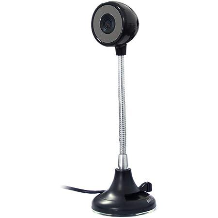 Wicis 1080p Hd Desktop Webcam Mit Mikrofon Nachtsicht Netz Dokumentenkamera Sitz Sucker Gerät Live Streaming Webcam Küche Haushalt
