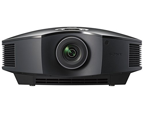 Sony Home Theater Projector VPL-HW45ES: 1080P Full...
