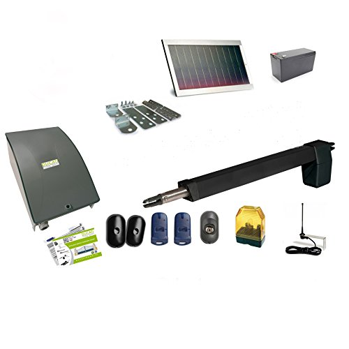 Kit de motorización DUCATI HOME Pro Solar Pro Solar Mono Automático para...