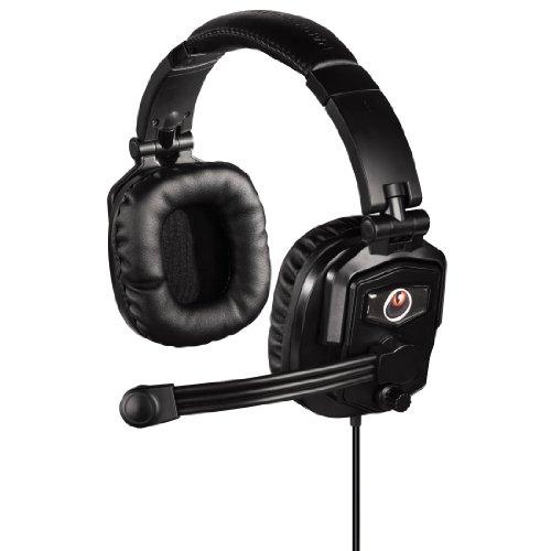 Raptor Gaming H5 5.1 Gaming-Headset USB