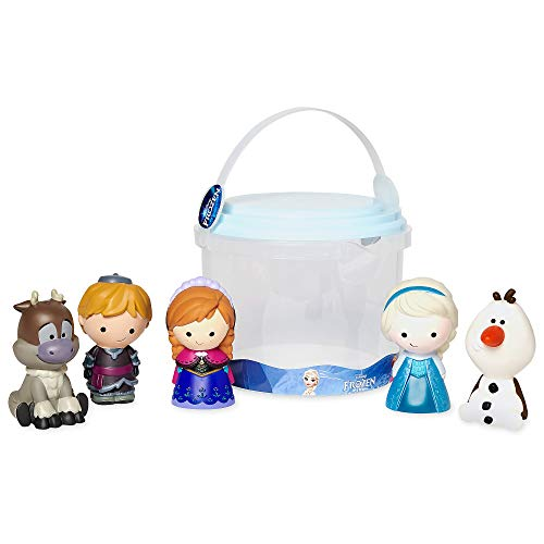 Disney Frozen Bath Set No Color